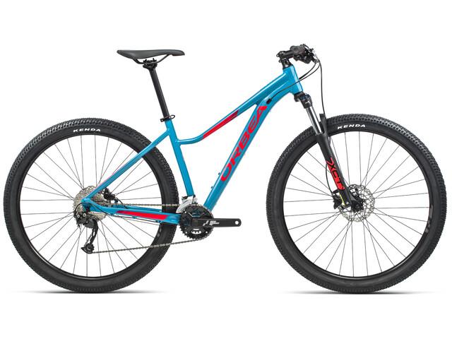 Orbea MX ENT 40, azul